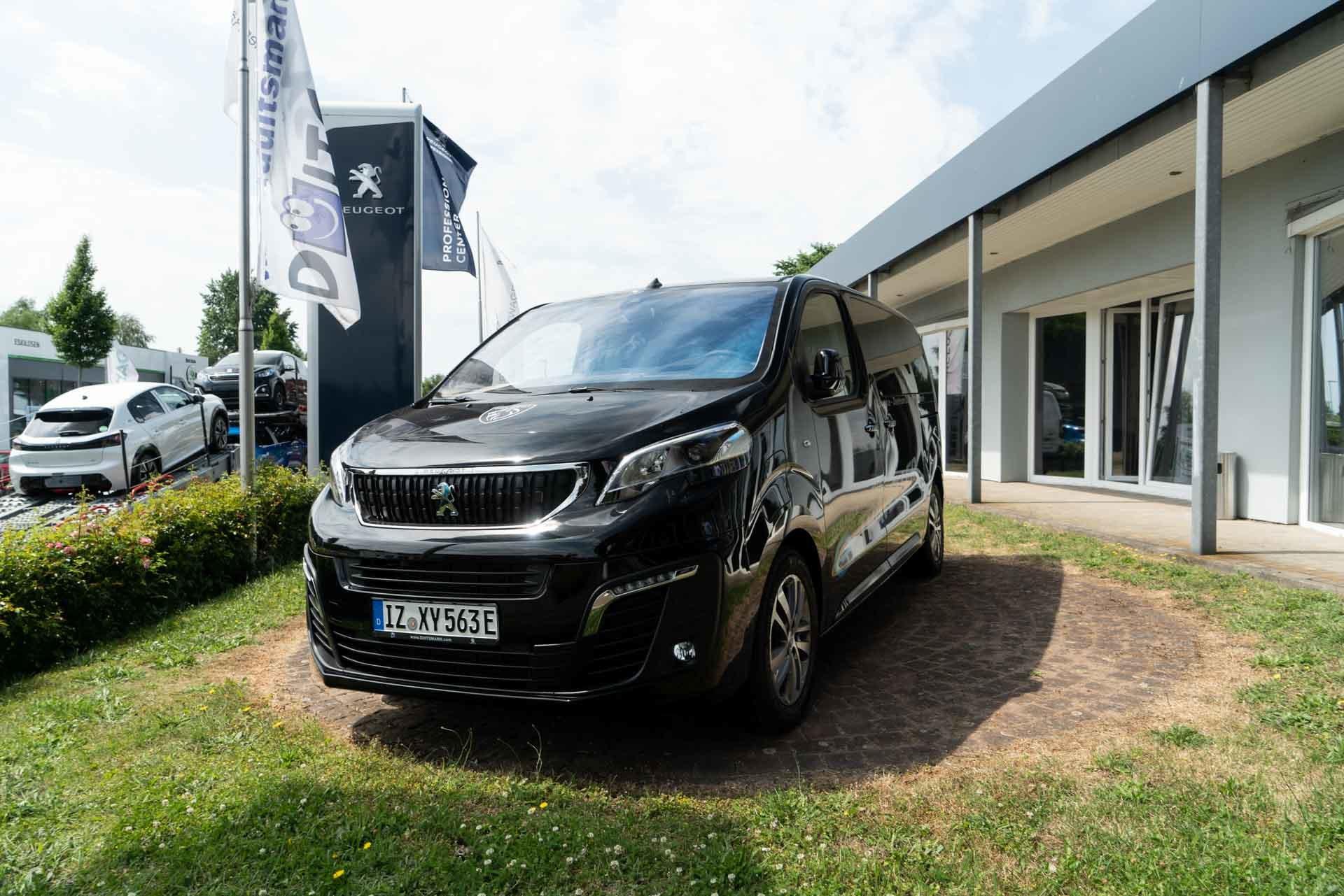 e-Traveller Autohaus Duitsmann