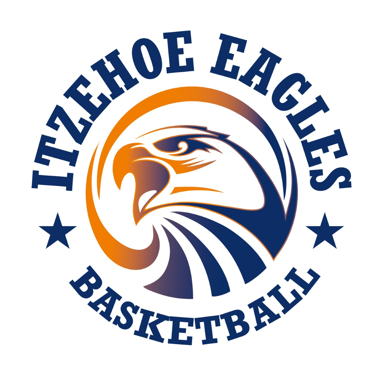 Logo Eagles Itzehoe